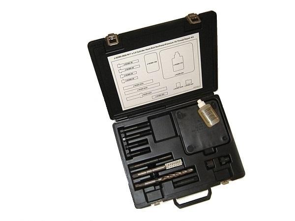 Big-Sert J-42385-507BS M11 x 1.5 x 30 Head Bolt Inserts 5 Pack