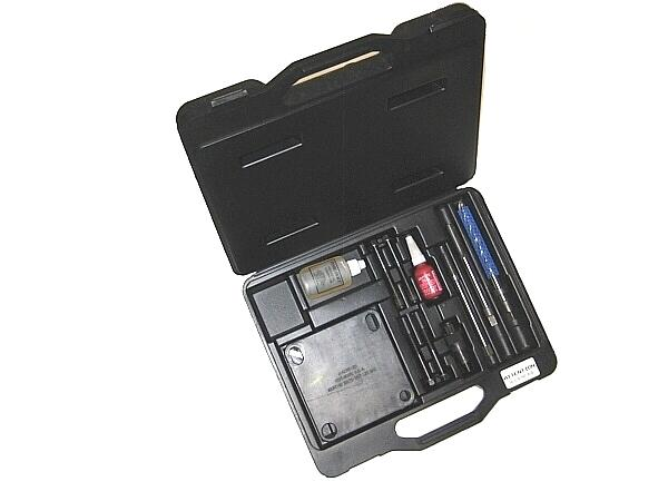 Toyota Time-Sert ® 2200 Head Bolt Thread Repair Tool Kit